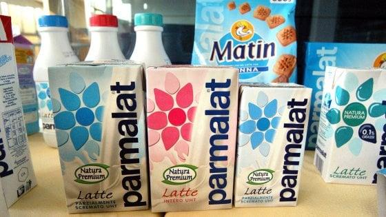 Parmalat, sindacati in allarme per la riorganizzazione di Lactalis