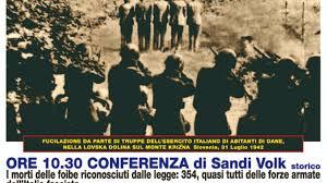 Foibe, clima rovente a Parma. Domenica manifestazione degli antifascisti