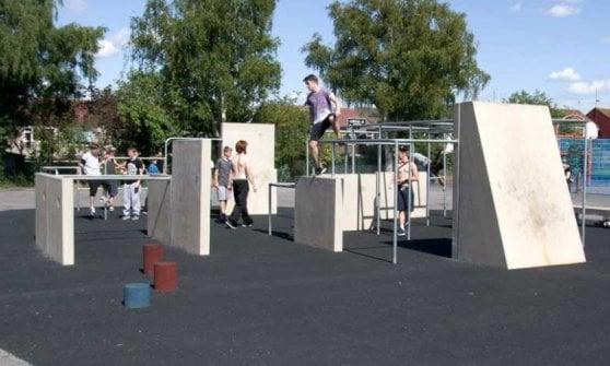 Blu Parma, le scuole di via Toscana sognano un campus a misura di studente