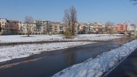 Pista ciclabile nella Parma:  Soprintendenza e Aipo devono dare spiegazioni