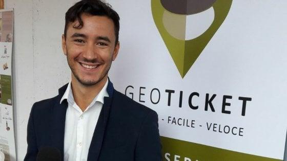 """Geoticket, la startup """"nata"""" da un fungo che promette di rilanciare l'appennino"""