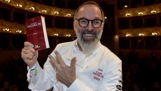 Parma City of Gastronomy 2019: alla cena dei Mille con Norbert Niederkofler