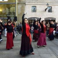 Parma, one billion rising contro la violenza sulle donne