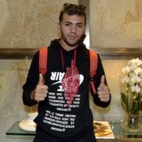 Il Parma si consola con Schiappacasse: l'attaccante è arrivato in città - Foto