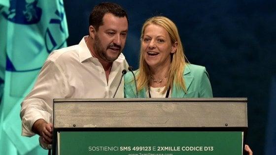 """Cavandoli: """"Fermare la Lega ? Pizzarotti è più interessato alla sua carriera politica"""""""