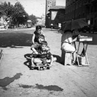 """Quando l'Italia si mise a correre: a Parma le immagini de """"Il sorpasso. 1946-1961"""""""