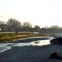 Ponte della Navetta a Parma: lavori a rilento - Foto