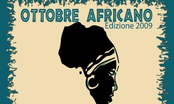 I colori del futuro al Festival Ottobre Africano 2019