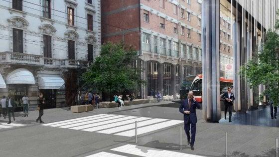 Parma, nuovo sistema di illuminazione di via Mazzini: iniziano i lavori