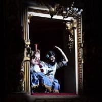 Regio, Teatro del Cerchio e Circolarmente insieme in Cenerentola Circus - Foto