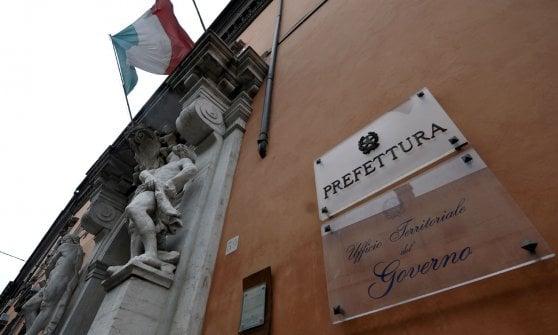 Migranti, a Parma fronte dei sindaci contro la prefettura e il decreto Salvini
