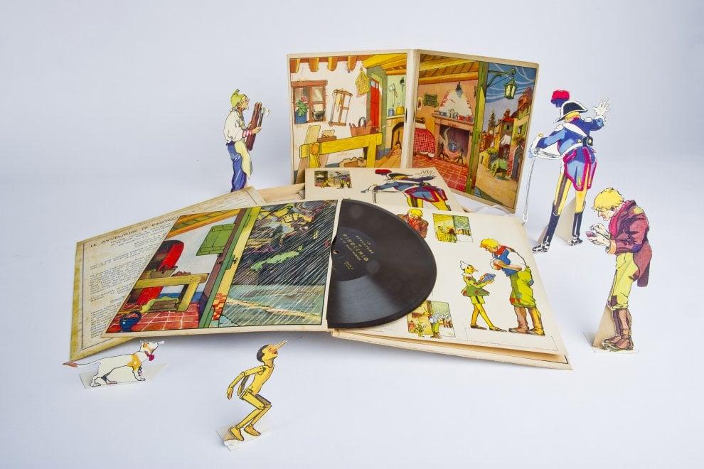 I giocattoli sono macchine del tempo: una mostra a Parma li racconta - Foto