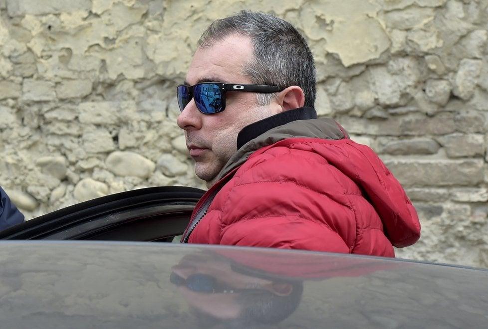 Droga, Marco Botti agli arresti domiciliari - Foto