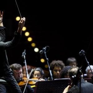Che Storia è la Musica: il nuovo progetto di Ezio Bosso parte da Busseto