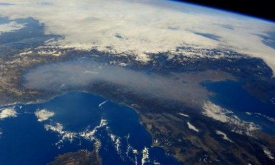 Clima, in Pianura Padana il riscaldamento globale accelera