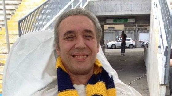 """Parma, affetto da sclerosi organizza rassegna a casa sua: """"Vi aspetto, la vita è movimento"""""""