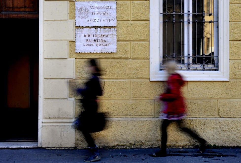 """Conservatorio di Parma: """"Vicinanza alle studentesse e alle loro famiglie"""""""