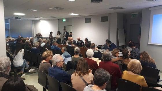 Ciclabile nel torrente Parma, commissione rovente: il progetto perde quota