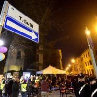 Parma, la maratona sociale dei residenti contro lo spaccio e la mafia - Foto
