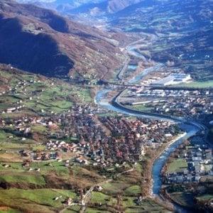 """Borgotaro, la Regione: """"Piena salubrità dell'ambiente"""""""