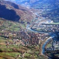 Borgotaro, la Regione: