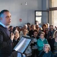 Fidenza, Massari annuncia la ricandidatura: