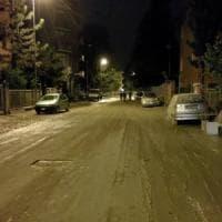Alluvione Baganza, Dall'Olio: