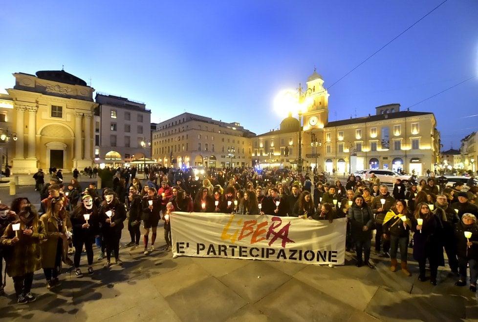 Parma non dimentica don Diana - Foto