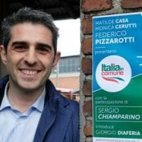 Stadio Roma, Pizzarotti: