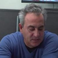 'ndrangheta, processo Stige: chiesti otto anni di carcere per Franco Gigliotti