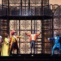 Il Barbiere di Siviglia al Teatro Regio di Parma: le foto di scena