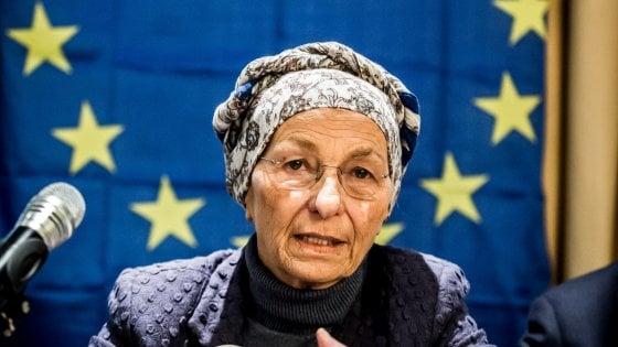 """Pizzarotti, stop ai Verdi sì a +Europa. Bonino: """"Noi e Italia in Comune, una bella novità"""""""