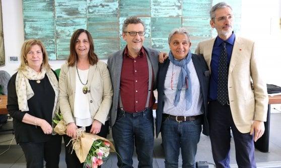 Cgil Parma, Lisa Gattini nuova segretaria generale: prende il posto di Massimo Bussandri