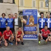 Cetilar Run, una nuova maglia per gli otto km nel cuore di Parma