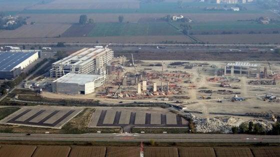 Mall, le aziende preparano il conto al Comune di Parma