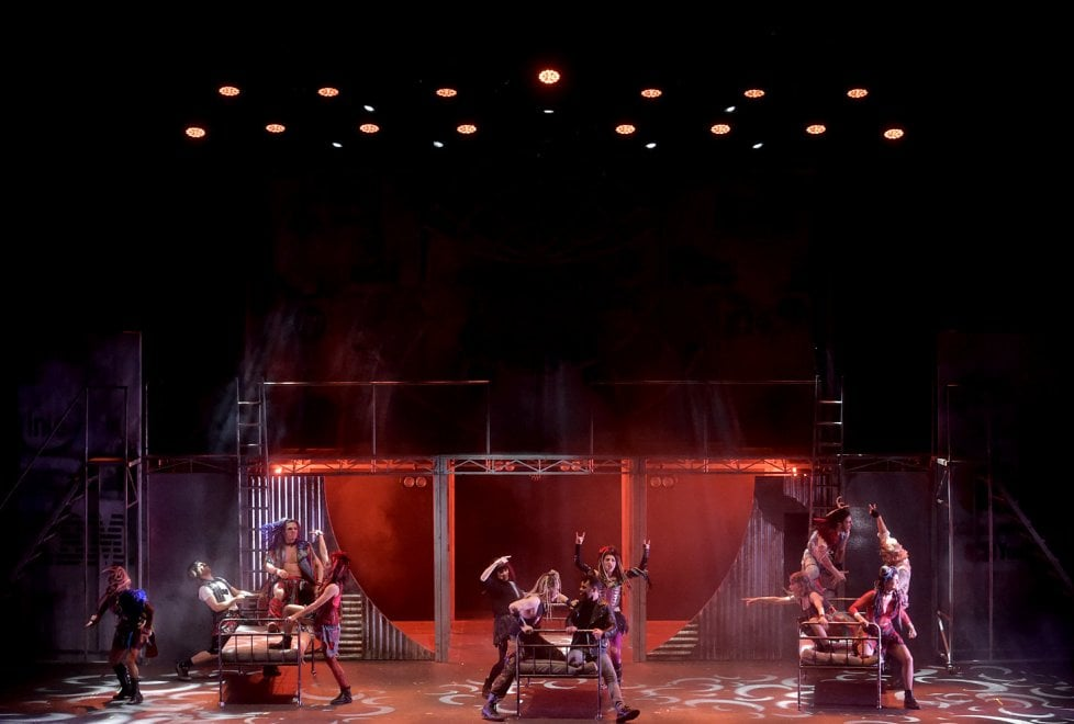 We will rock you: standing ovation al teatro Regio di Parma - Foto