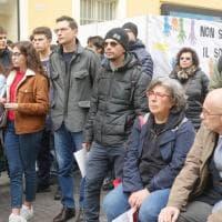 Gli invisibili hanno un nome: manifestazione a Parma