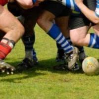 Il rugby per i bimbi in sovrappeso: anche chef Rubio con la Rugby Parma