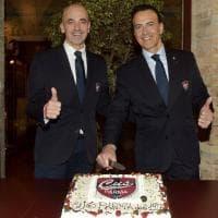 Cus Parma, Ventura presidente da record: parte il terzo mandato - Foto