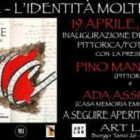 Sicilie, l'identità molteplice: pitture e foto ad Art Lab