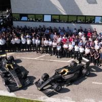 Da Varano a Suzuka: scatta la Super Formula a marchio Dallara