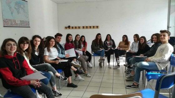 Violenza di genere e integrazione: a Parma gli studenti educano i compagni