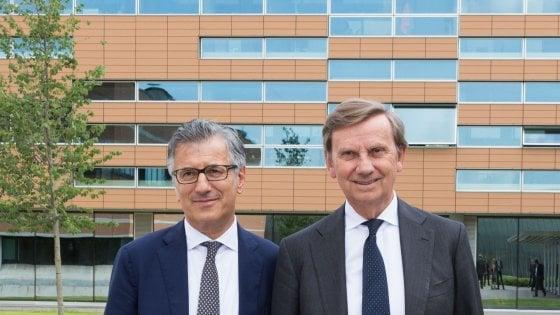Crédit Agricole Italia: Fassati e Maioli restano ai vertici. Nel cda entra Pontremoli
