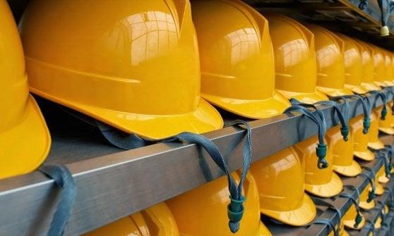 Parma, quattro morti sul lavoro dall'inizio dell'anno