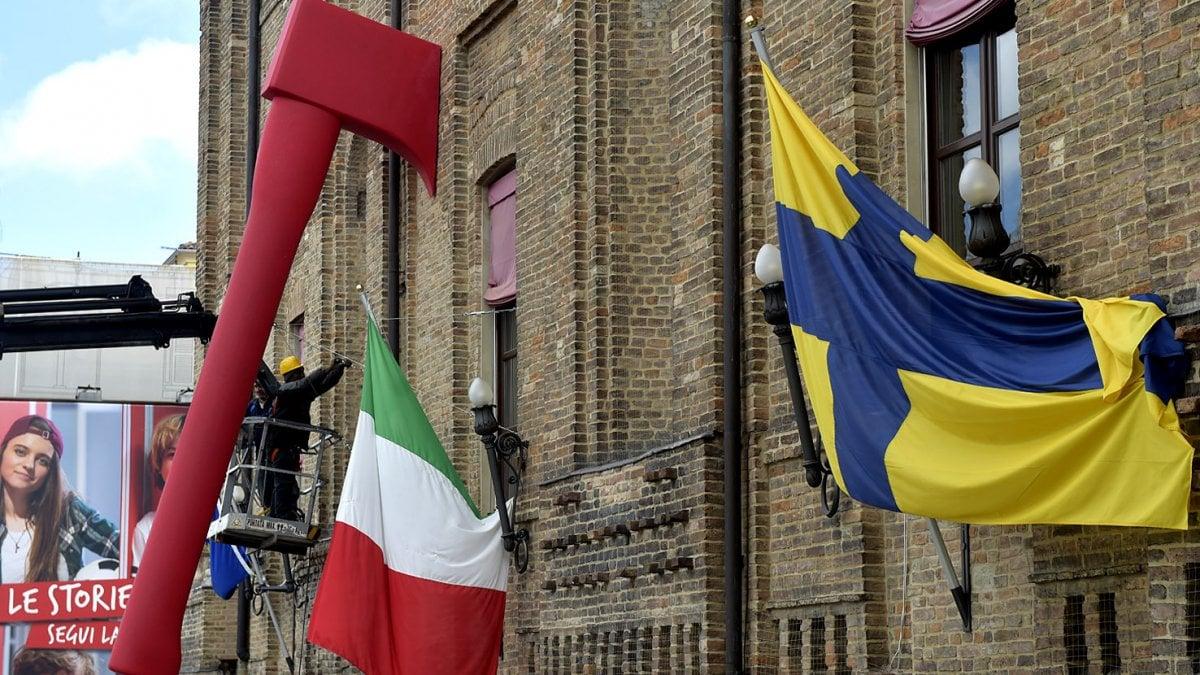 """Europee, Bertogalli contesta Pizzarotti: """"Il suo è green ..."""