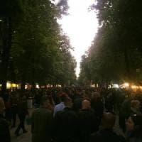 Terrazza, street food, chiosco e tante polemiche: la lunga settimana del parco Ducale