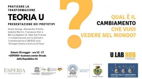 Festival della Complessità: gli appuntamenti a Parma