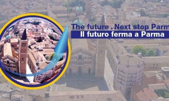 The future: next stop. A Parma un salto nel mondo che verrà
