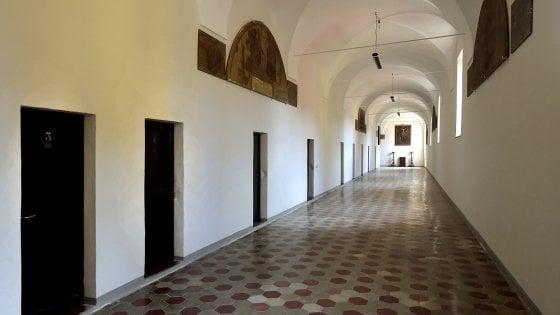 Parma, all'Annunziata una nuova casa per i bisognosi nel segno di Padre Lino
