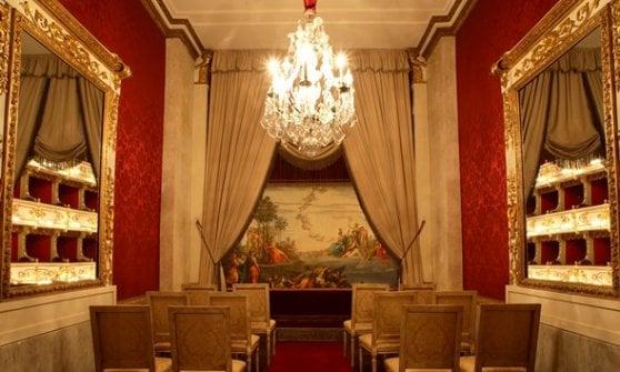 Il Teatro Regio di Parma festeggia 190 anni